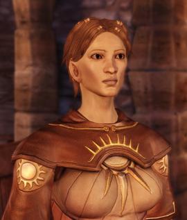 Sister Hildegard
