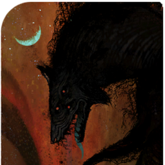 Solas' alternative Tarotkarte