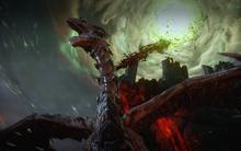 Verderben über die Welt - Tod des Drachen