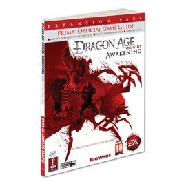 Dragonageoriginsawakeninggameguide