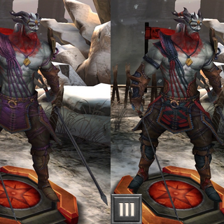 Salit in <i>Heroes of Dragon Age</i>