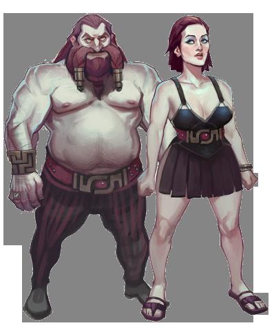 Dwarf | Dragon Age Wiki | FANDOM powered by Wikia