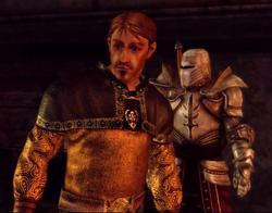 Templar mages