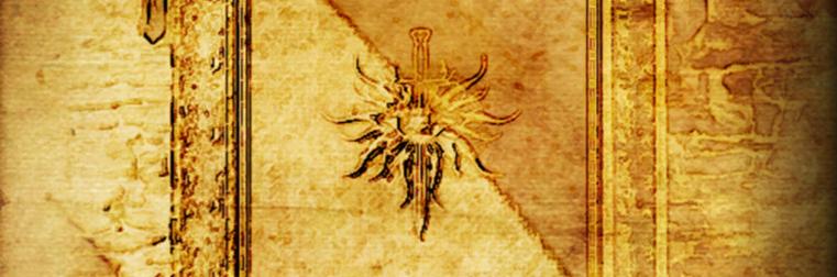 Wappen - Font