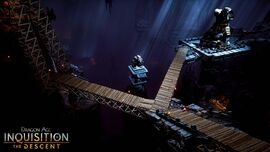 Dragon Age Inquisition Descent 14393404931642