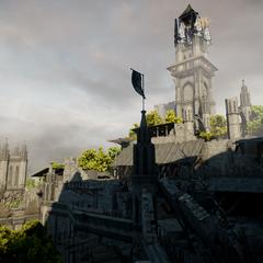 Citadelle du Corbeau