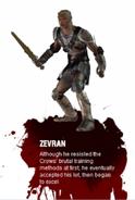 Zevran Blurb