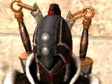 Шлем авангарда