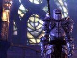 Entrada del códice: Templarios