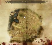Eloras Halla Karte