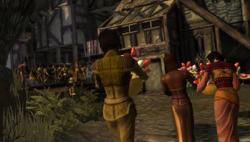 Miejskie elfy - małżeństwo