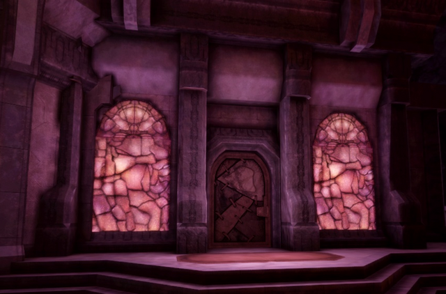 File:Orzammar chantry - exterior.png