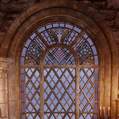 Qunari Window