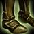 Антиванские кожаные ботинки