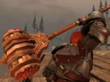 Forge Master's Hammer