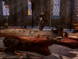 War table (Skyhold)