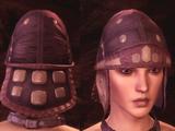 Шлем для двужильных
