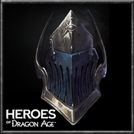 Шлем драконоборца HoDA
