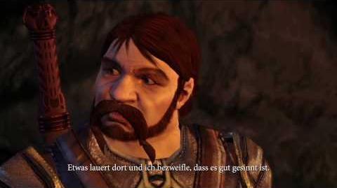 Dragon Age Die Golems von Amgarrak Trailer