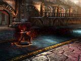 Магия крови (Origins)