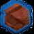 Тронутый тенью драконий камень (иконка)