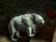 Bär - Xenons Miniatur-Bär