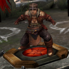 Karta-Schmuggler in <i>Heroes of Dragon Age</i>