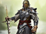 Flames of the Inquisition Armor