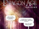 Dragon Age: Origins (Penny Arcade)