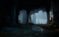 Rotes Wasser - Der Schmugglerhafen