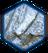 Тронутый тенью Люстр Совершенного (иконка)