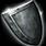Ico shield kitemetal