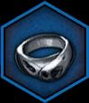 Rzadki pierścień iko