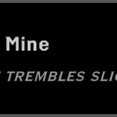 Shimmer Stone Mine