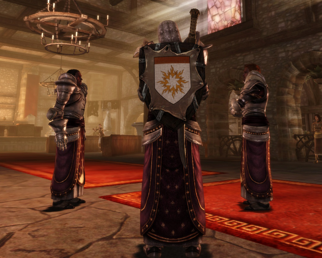 Image - Templars lothering chantry.png | Dragon Age Wiki | FANDOM ...