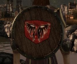 Воронов щит