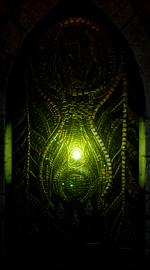 Mosaic3 - The Lies of the Evanuris