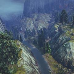 Der lange Fluss