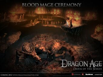 Dragon Age Dawn Of The Seeker Dragon Age Wiki Fandom