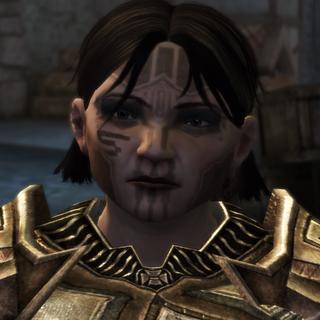 portret Sigrun