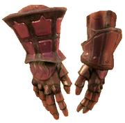 Латные перчатки Вэйда