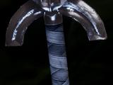 Grey Warden Longsword Grip