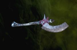 Варварский пиратский колун