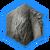 Тронутая Тенью отвердевшая шкура гурна (иконка)
