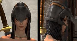 Шлем Защитника