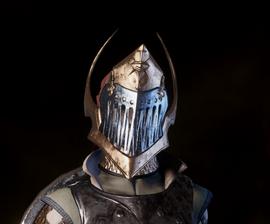 Шлем драконоборца