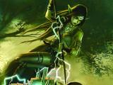 Заклинания и их использование (Dragon Age RPG)