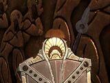Hearth Shield