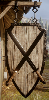 Redcliffe-Armor-merchant-sign