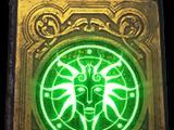 Spirit abilities (Inquisition)